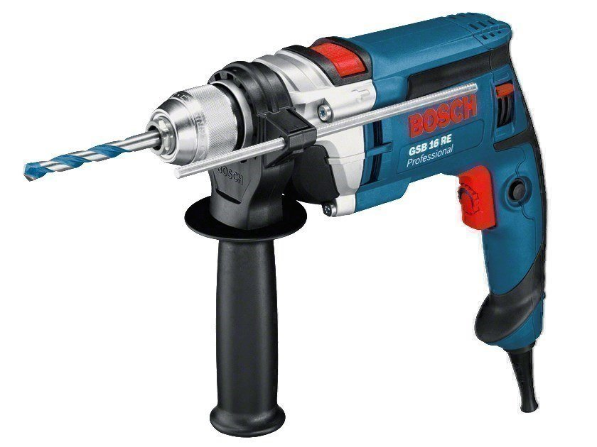 Drills GSB 16 RE Professional by BOSCH PROFESSIONAL