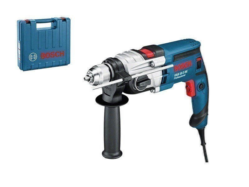 Drills GSB 19-2 RE Professional by BOSCH PROFESSIONAL