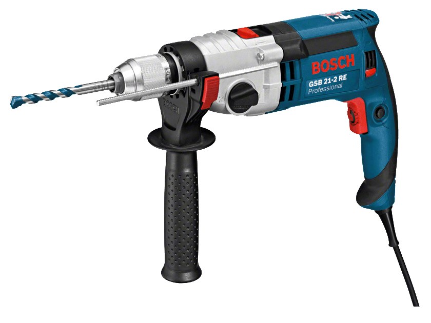 Drills GSB 21-2 RE Professional by BOSCH PROFESSIONAL