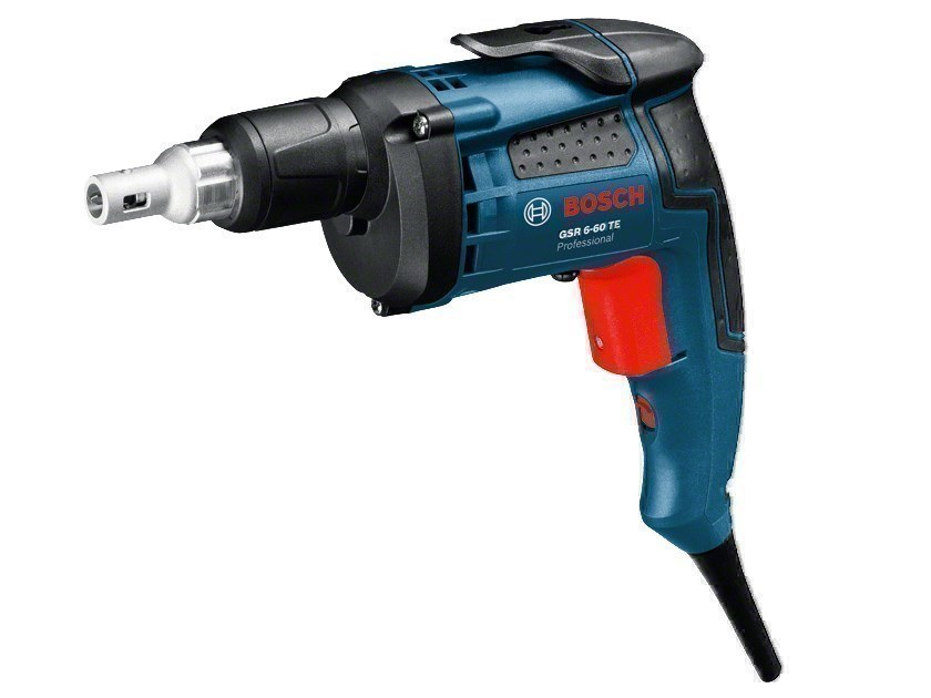 Electric screwdrivers GSR 6-60 TE Professional by BOSCH PROFESSIONAL