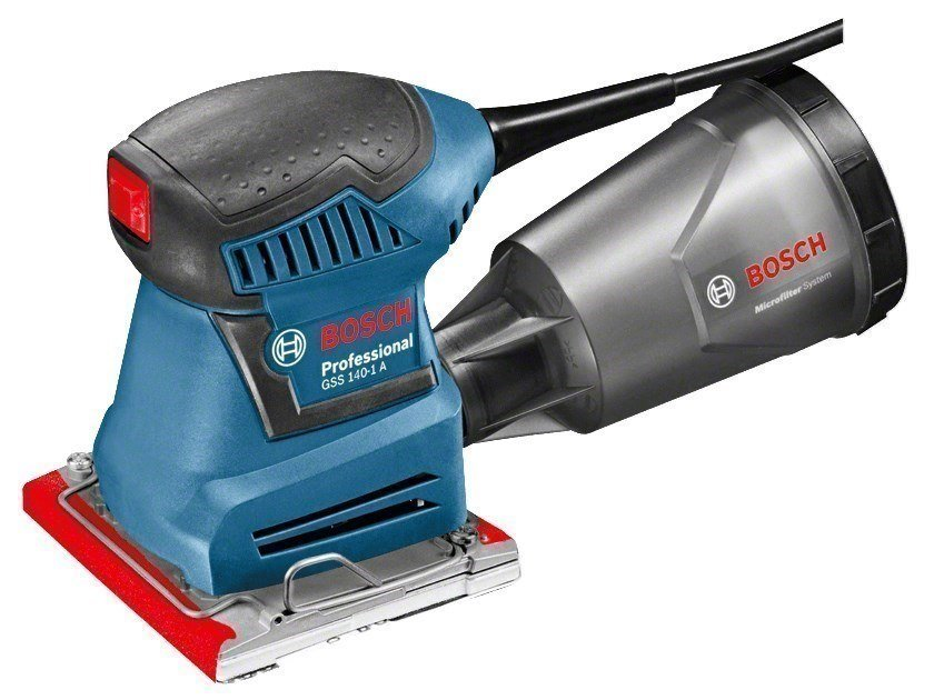 Sanders GSS 140-1 A Professional by BOSCH PROFESSIONAL