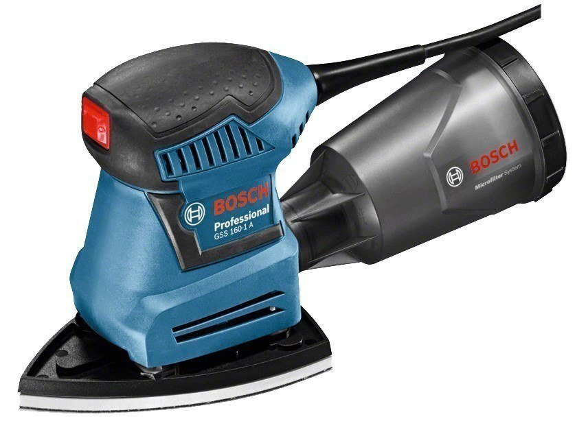 Sanders GSS 160 Multi Professional by BOSCH PROFESSIONAL