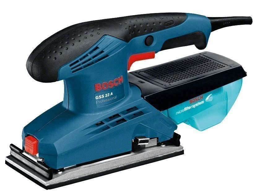 Sanders GSS 23 A Professional by BOSCH PROFESSIONAL