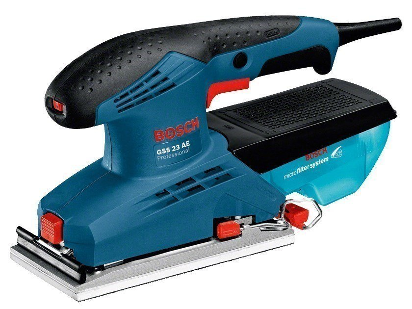 Sanders GSS 23 AE Professional by BOSCH PROFESSIONAL