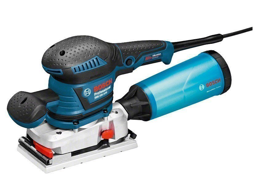 Sanders GSS 230 AVE Professional by BOSCH PROFESSIONAL