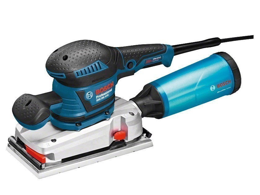 Sanders GSS 280 AVE Professional by BOSCH PROFESSIONAL