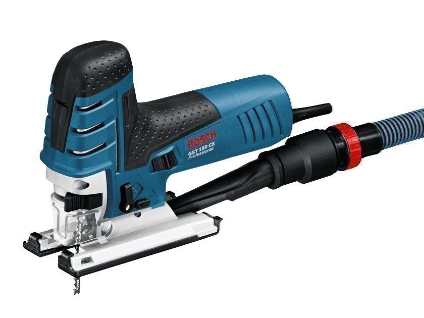 Saws GST 150 CE Professional by BOSCH PROFESSIONAL