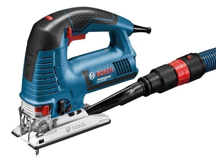 Saws GST 160 BCE Professional by BOSCH PROFESSIONAL