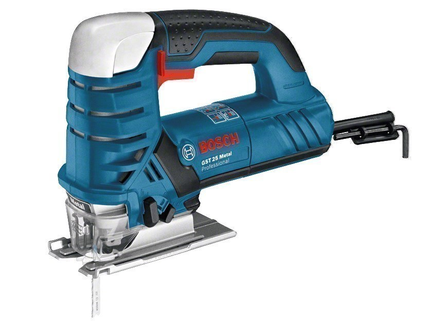 Saws GST 25 Metal Professional by BOSCH PROFESSIONAL