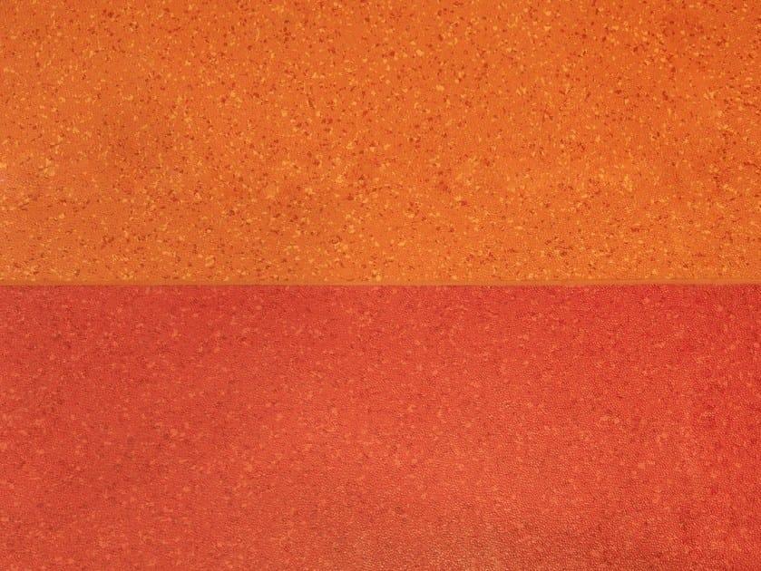 Synthetic material industrial flooring GTI by gerflor