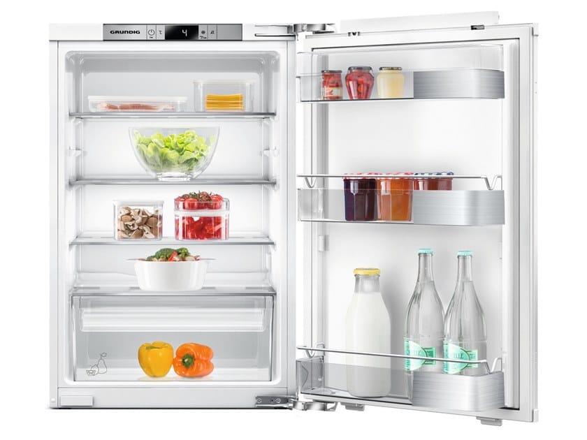 Built-in undercounter refrigerator GTMI 10130 | Undercounter refrigerator by Grundig