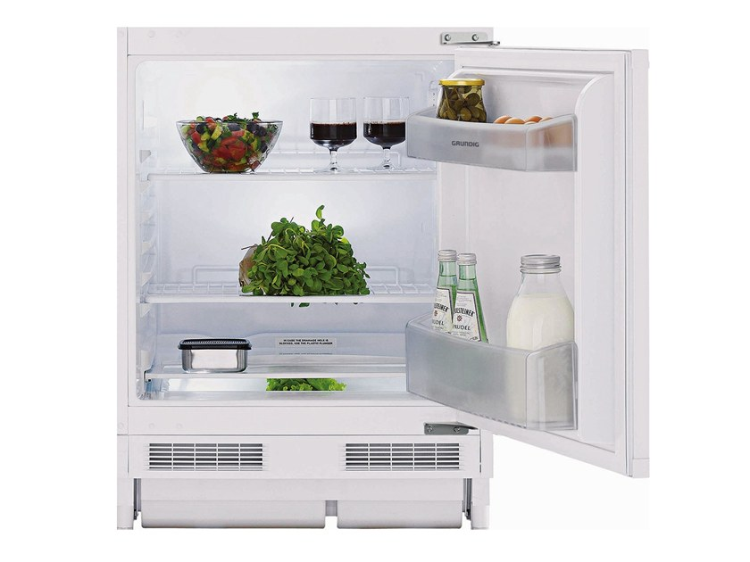 Built-in ventilated refrigerator GTMU 10110 | Built-in refrigerator by Grundig
