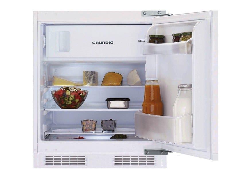 Built-in ventilated refrigerator GTMU 14110 | Built-in refrigerator by Grundig