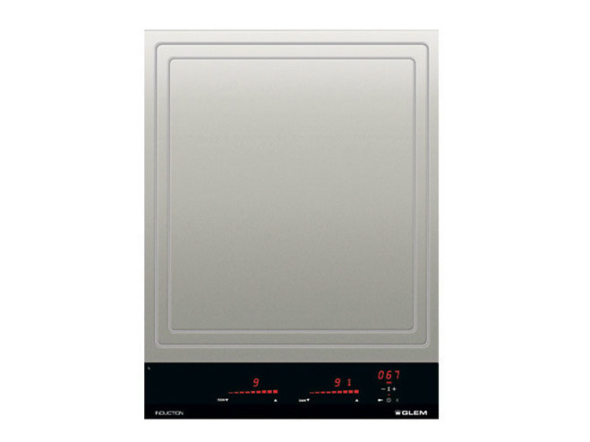 Induction built-in hob GTPN42BK | Hob by Glem Gas