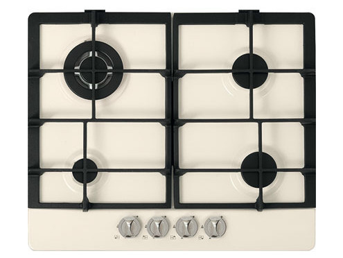 Gas built-in hob GTPR645HPN   Hob by Glem Gas