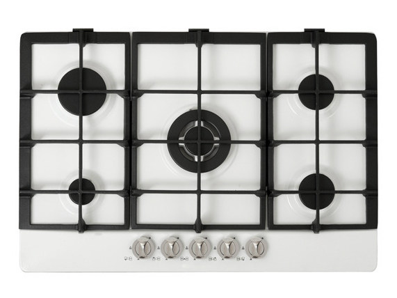 Gas built-in hob GTPR855HBA | Hob by Glem Gas