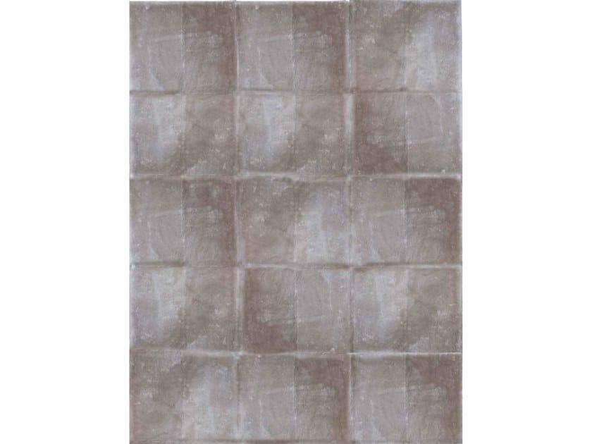Lambskin rug GUADA FULL by Miyabi casa