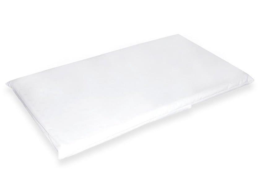 Rectangular Aquatech® pillow GUANCIALINO ANTISOFFOCO by Manifattura Falomo