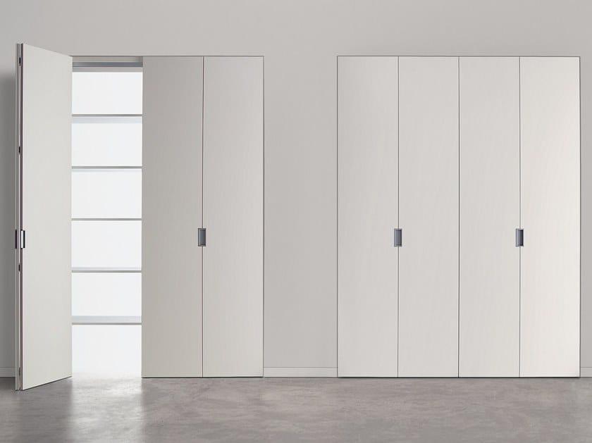 Folding Cabinet Door For Walk In Wardrobes GUARDAROBA 25 By Ghizzi U0026 Benatti