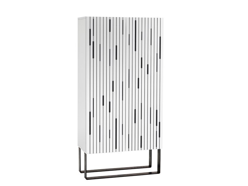 Guess Highboard By Karl Andersson Design Jipson Design