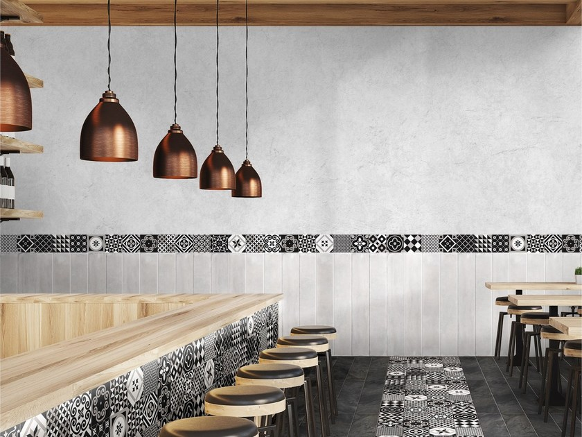 Ceramic wall/floor tiles GUINEA by Absolut Keramika