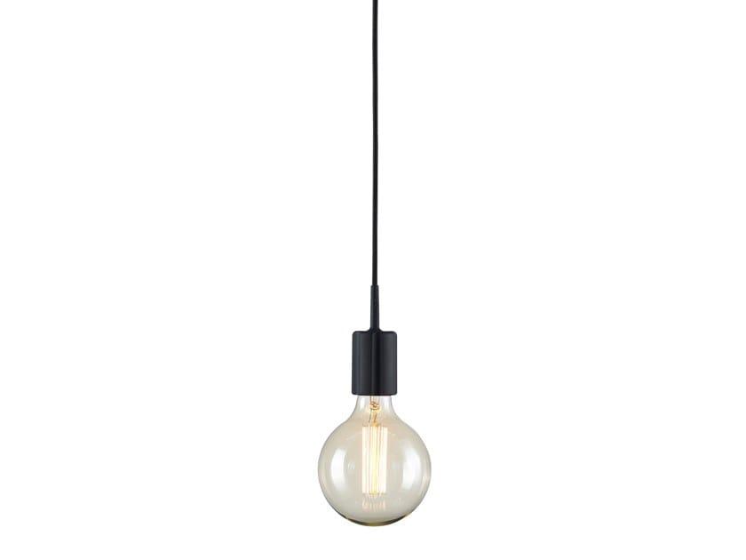 Lámpara colgante de silicona GUM | Lámpara colgante by KAISHI