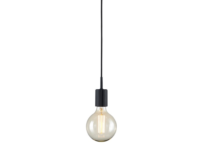 Silicone pendant lamp GUM | Pendant lamp by KAISHI