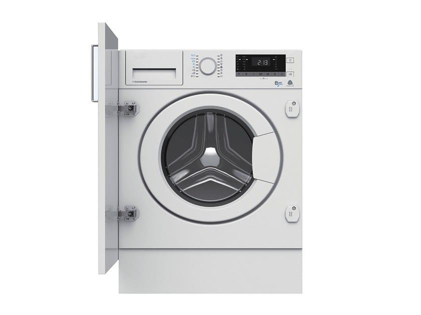 Washer dryer GWDIS 854 | Washer dryer by Grundig