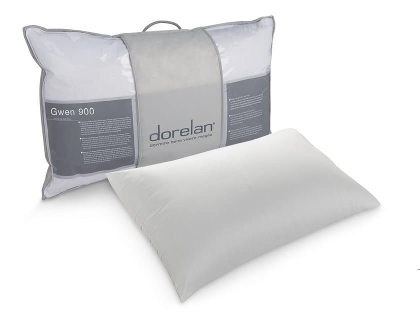 Polyester fibre pillow GWEN 900/700 by Dorelan