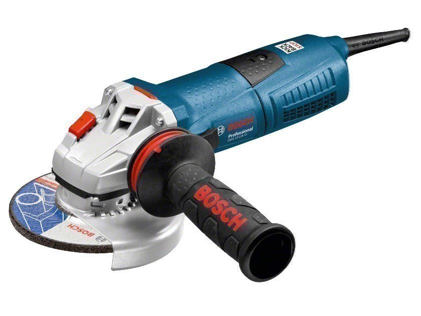 Angle grinders GWS 13-125 CI Professional by BOSCH PROFESSIONAL