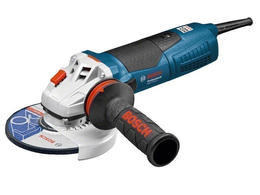 Angle grinders GWS 17-150 CI Professional by BOSCH PROFESSIONAL