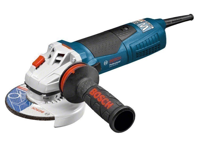 Angle grinders GWS 19-125 CI Professional by BOSCH PROFESSIONAL