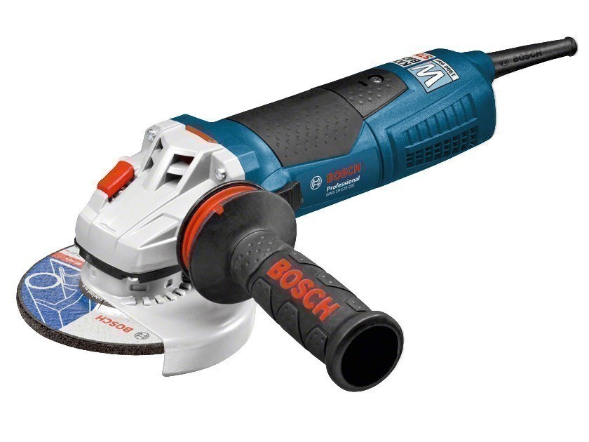 Angle grinders GWS 19-125 CIE Professional by BOSCH PROFESSIONAL