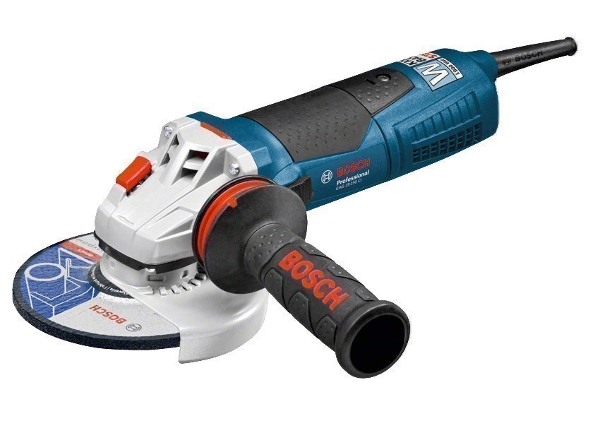 Angle grinders GWS 19-150 CI Professional by BOSCH PROFESSIONAL