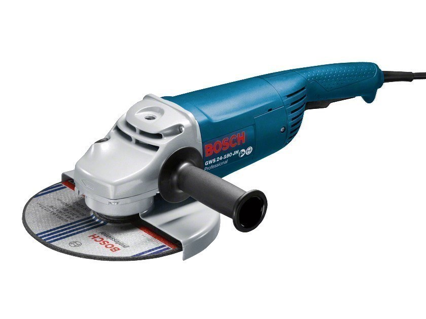 Angle grinders GWS 24-180 JH Professional by BOSCH PROFESSIONAL
