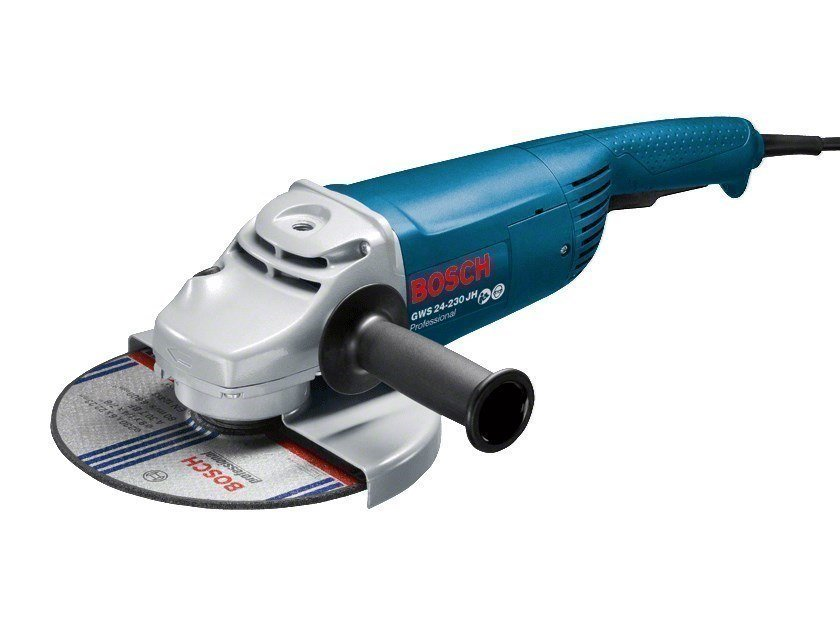 Angle grinders GWS 24-230 JH Professional by BOSCH PROFESSIONAL