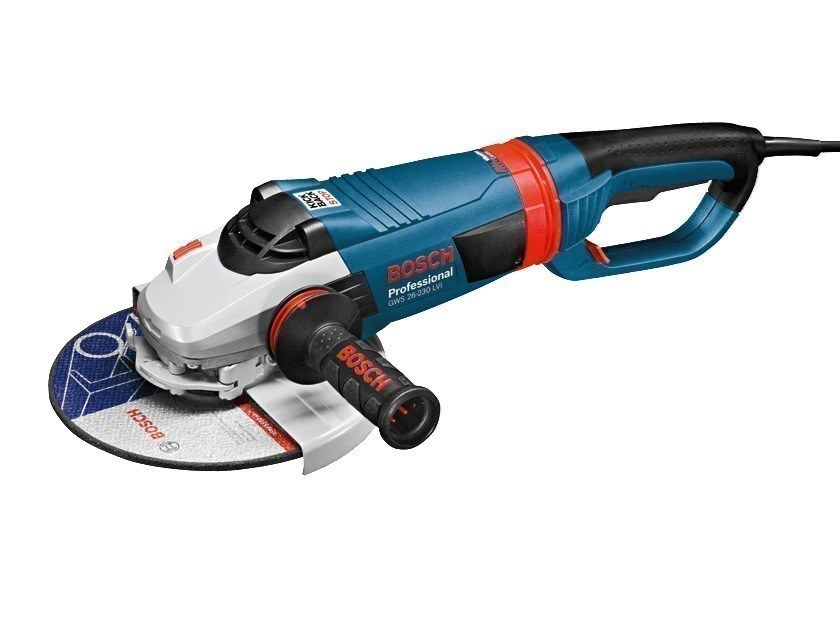 Angle grinders GWS 26-230 LVI Professional by BOSCH PROFESSIONAL