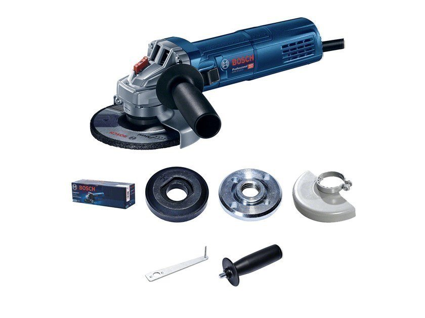 Angle grinders GWS 9-115 S Professional by BOSCH PROFESSIONAL
