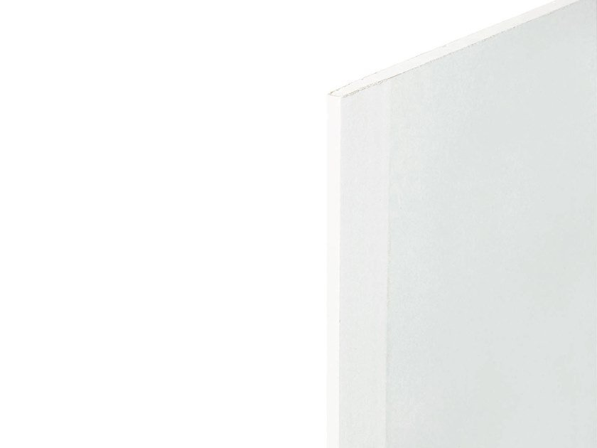 Plaster ceiling panels THERMOTOP 27 ACTIV'AIR® by Saint-Gobain Gyproc