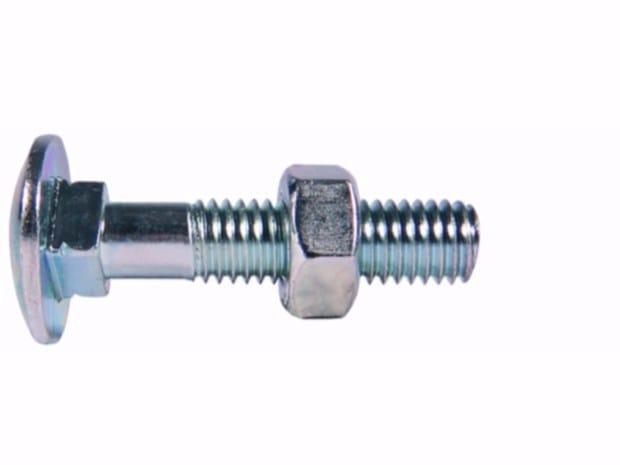 Galvanized steel Screw Galvanized steel Screw by Unifix SWG