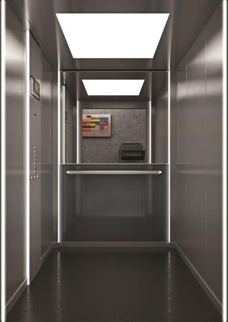 Gen2® Flex+ Modern Bauhaus Inspiration