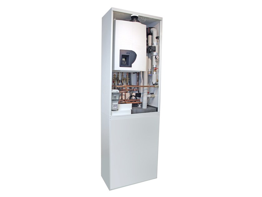Heating unit and burner AHP-A2 by ATAG Italia