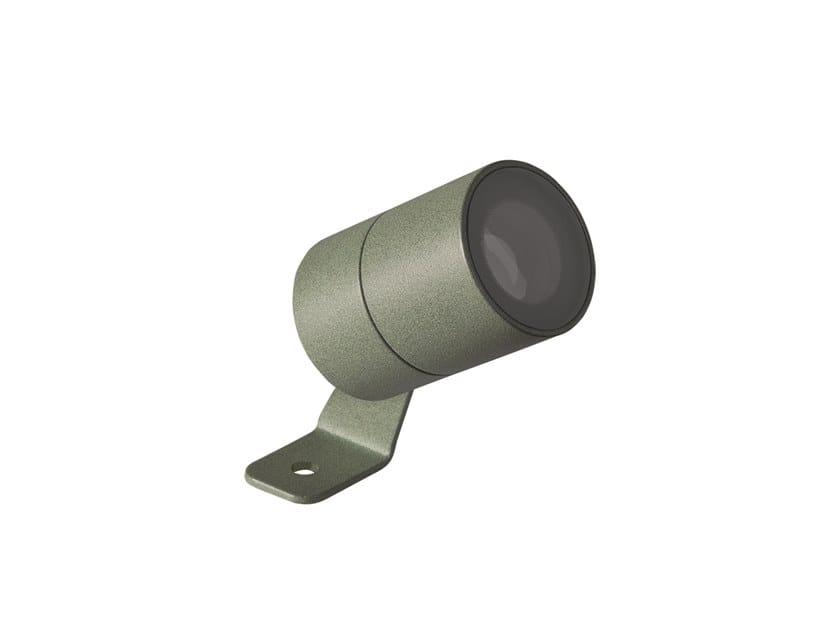 Proiettore per esterno a LED orientabile Ginko 1.0 by L&L Luce&Light