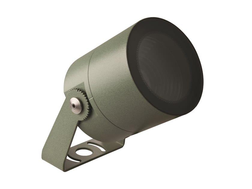 Proiettore per esterno a LED orientabile Ginko 3.0 by L&L Luce&Light