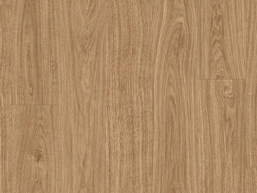 Vinyl flooring with wood effect GOLDEN NATURE OAK by Pergo