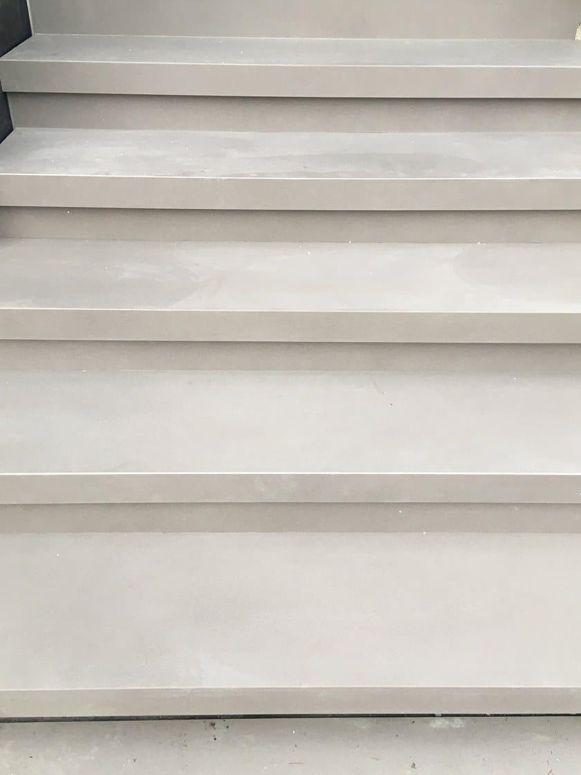 Rivestimenti Scale Interne Gres Porcellanato rivestimento per scale in gres porcellanato gradini ad
