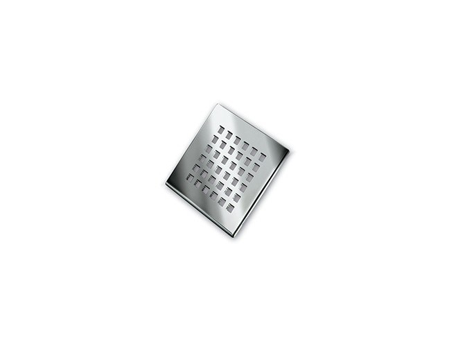 Stainless steel shower channel Stainless steel shower channel by Nicoll by REDI