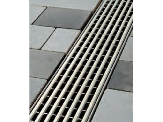 Manhole cover and grille for plumbing and drainage system Grille for drainage system by ACO PASSAVANT