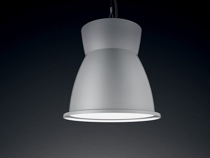 LED pendant lamp H1 | Pendant lamp by LANZINI