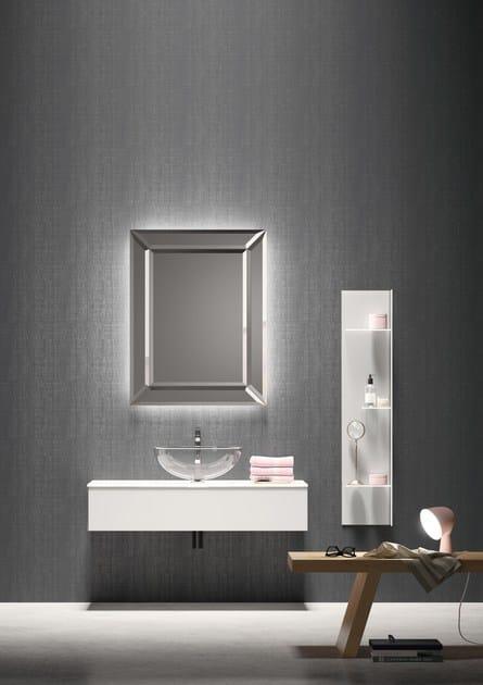 H24 | Specchio per bagno